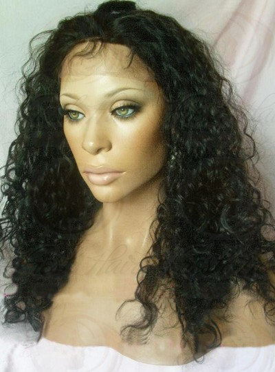 Ms Lola Lace Front Wigs 24