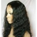 Super wave - full lace wigs - maatwerk