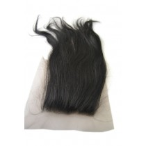 12 t/m 18 inch Indian remy  - top/lace closures - straight - haarkleur 1B - direct leverbaar
