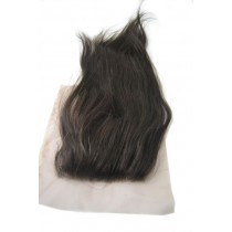 12 t/m 18 inch Indian remy  - top/lace closures - straight - haarkleur 2 - direct leverbaar