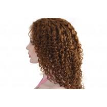Water curl - full lace wigs - maatwerk