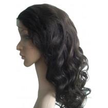 Body curl - front lace wigs - maatwerk