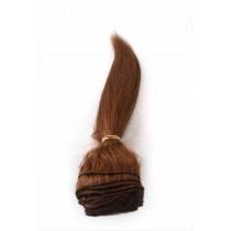16 & 24 inch - Braziliaans haar - straight - haarkleur 30 - direct leverbaar