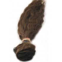 16 & 24 inch - Braziliaans haar - wavy - haarkleur 4 - direct leverbaar