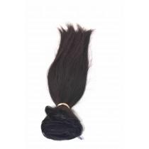 10 t/m 24 inch - Braziliaans haar - straight - natuurlijke kleur - direct leverbaar