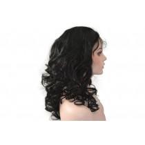 Body curl - full lace wigs - maatwerk