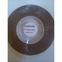 Sunshine 24,7 m Tape Rol