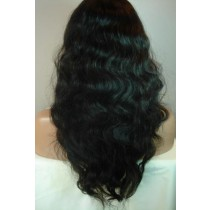 Body wave - full lace wigs - maatwerk