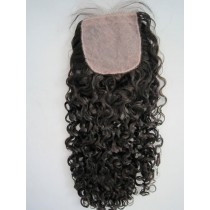 Curly - top/lace closures - maatwerk