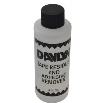 Davlyn Tape Residue and Adhesive Remover 120 ml