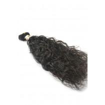 10 t/m 24 inch - Peruaans haar - curly - natuurlijke kleur - direct leverbaar