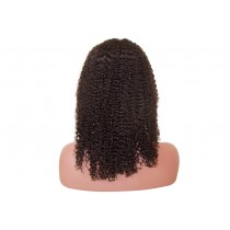 Jerry curl - front lace wigs - maatwerk