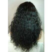 Loose curl - full lace wigs - maatwerk