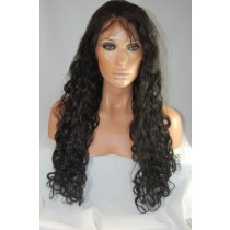 Loose wave - full lace wigs - maatwerk
