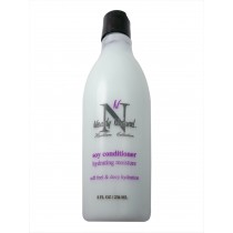 Nearly Natural Hydrating Soy Conditioner 235 ml