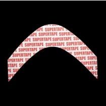 Supertape A contour