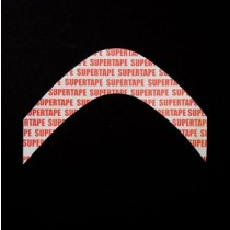 Supertape AA contour