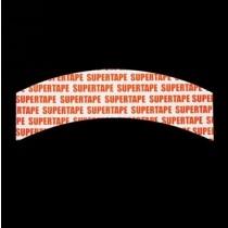Supertape lace fronts