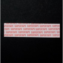 Supertape straight
