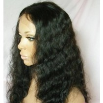 Super wave - full lace wigs - maatwerk