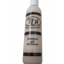 TDi Shampoo with Silk Proteins 240 ml