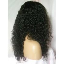 Water wave - full lace wigs - maatwerk
