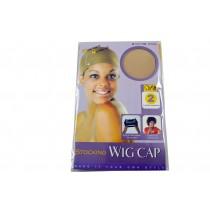 Wig cap 2/pack