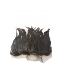 12 t/m 18 inch Indian remy  - lace frontals - straight - haarkleur 2 - direct leverbaar