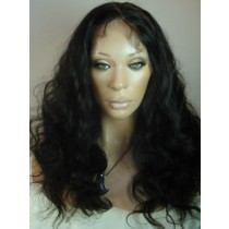 Indian remy - full lace wigs - body wave - op voorraad