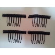 Wig combs